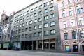 The hotel is located in Sadovoya St., 53 and is close to Benedict School and Saint Petersburg main sights.